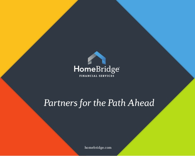 Notyced | Home Bridge Financial Services