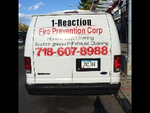 1-reaction Fire Prevention Corp