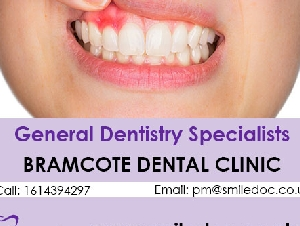 General Dentistry Specialists in Bramhall