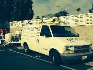 American Drain Works & Plumbing Comapny