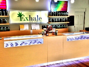 Exhale Med Center
